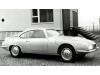 Alfa Romeo 2600 SZ Zagato # 856001