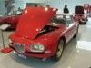 Alfa Romeo 2600 SZ Zagato # 856013