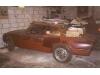 Alfa Romeo 2600 SZ Zagato # 856024