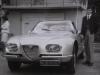 Alfa Romeo 2600 SZ Zagato # 856026