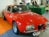 Alfa Romeo 2600 SZ Zagato # 856034