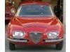 Alfa Romeo 2600 SZ Zagato # 856055