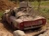Alfa Romeo 2600 SZ Zagato # 856058