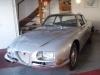 Alfa Romeo 2600 SZ Zagato # 856079