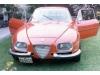 Alfa Romeo 2600 SZ Zagato # 856080