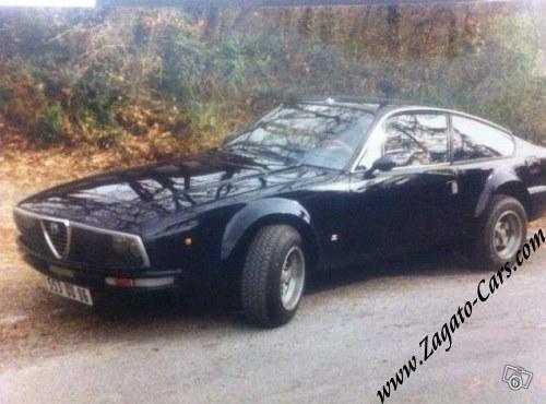 Alfa Romeo Junior Zagato 1600 3060397