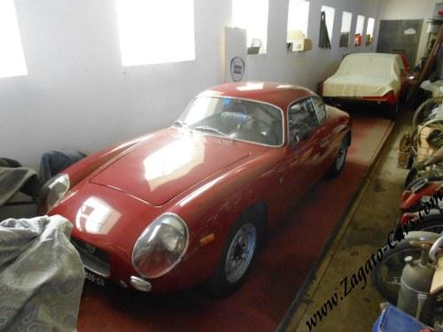 Lancia Appia Zagato 81201.2757