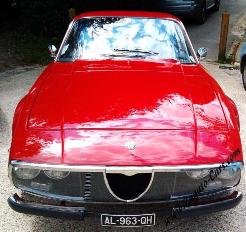 Alfa Romeo Junior Zagato 1300 1800150