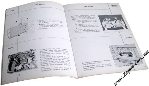 1976 alfa romeo spider junior 1300 and 1600 owners manual. Black Bedroom Furniture Sets. Home Design Ideas