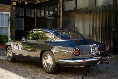 Lancia Flaminia Zagato For Sale Lancia Flaminia Zagato For