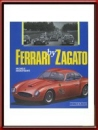 Ferrari by Zagato by Michele Marchiano