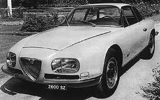 2600 Sprint Zagato (12427 Bytes)