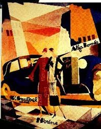 Alfa Poster (18883 bytes)