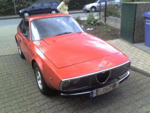 Alfa Romeo Junior Zagato 1300 1800983