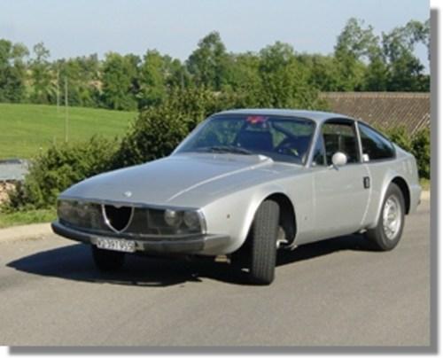 Alfa Romeo Junior Zagato 1600 # 3060146