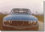 Alfa Romeo Junior Zagato 1600 # 3060194
