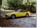 Alfa Romeo Junior Zagato 1600 # 3060275